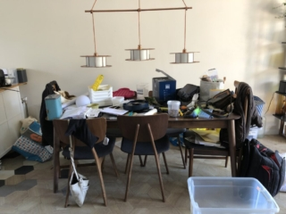 Organizing a house for a couple with ADHD