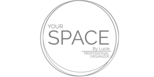 Your SPACE by Lucie logo